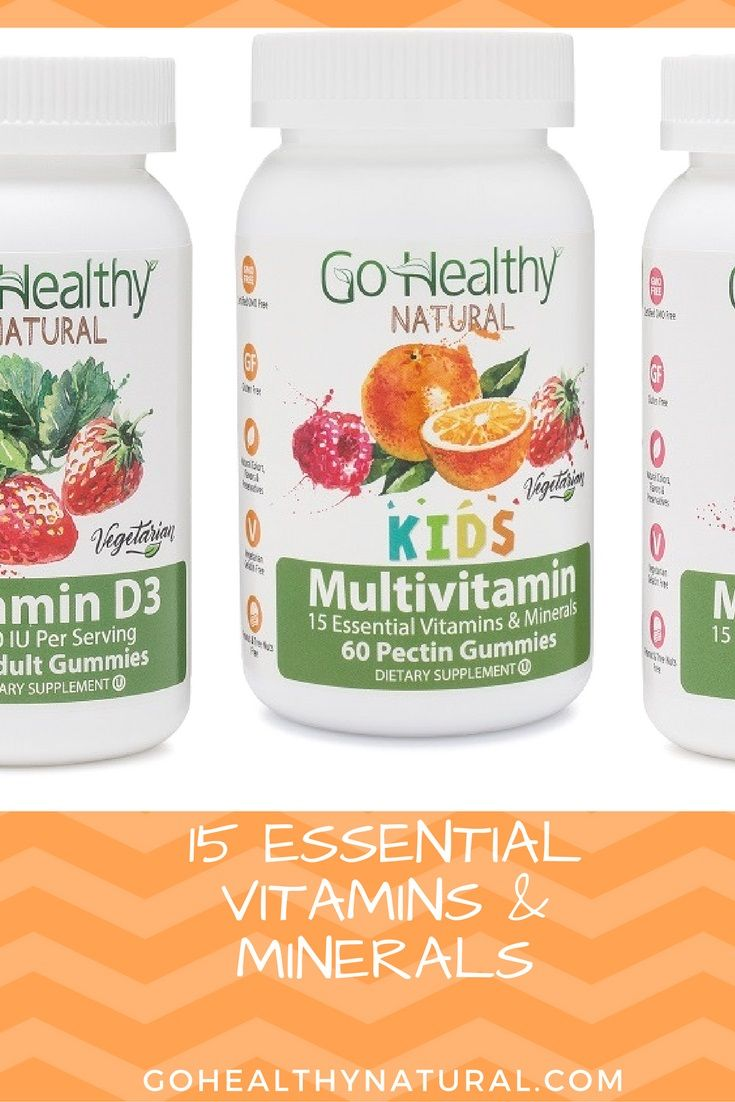 Idea by Go Healthy Natural on Products | Dietary, Vitamins ...