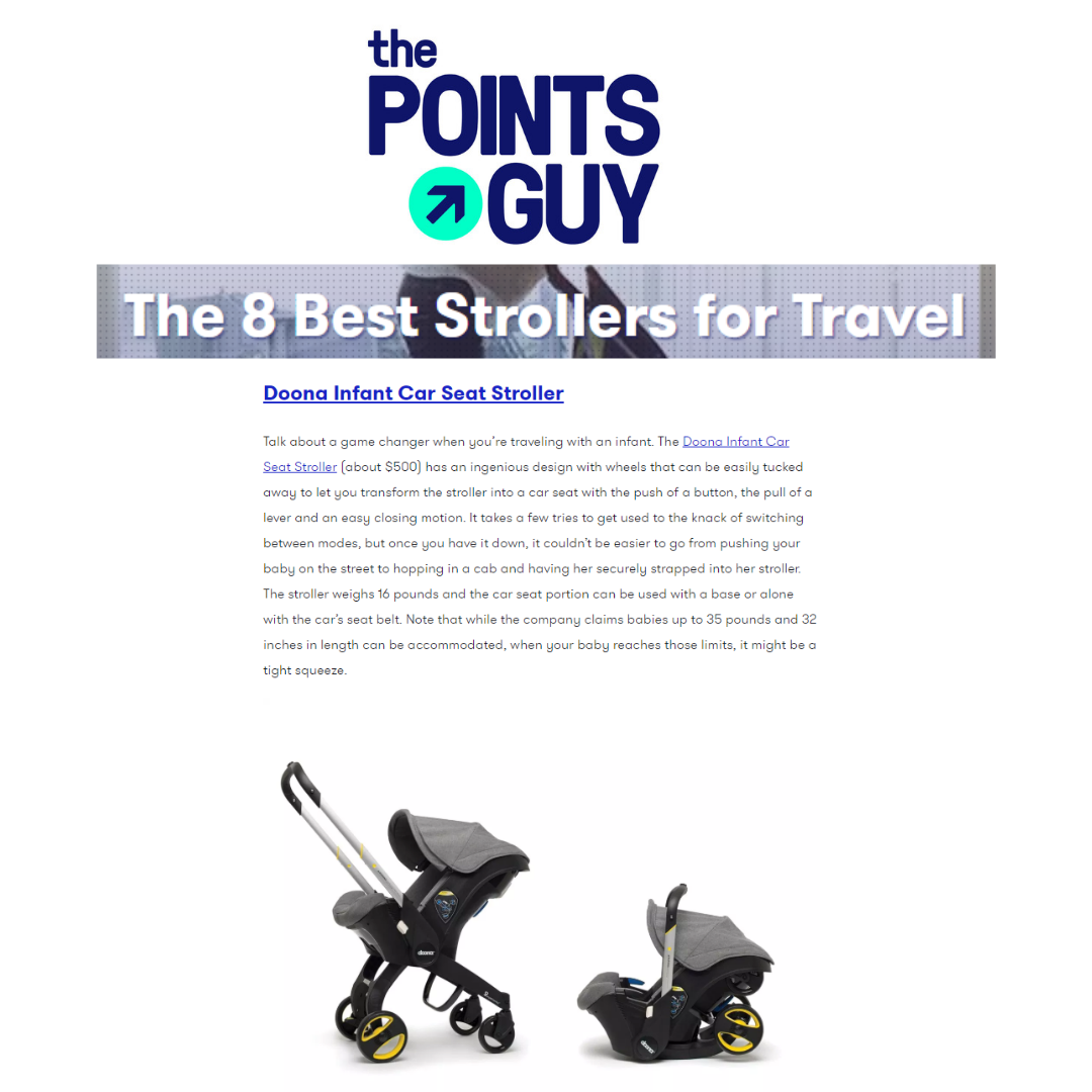 8 Top Strollers for Travel (With images) Top strollers