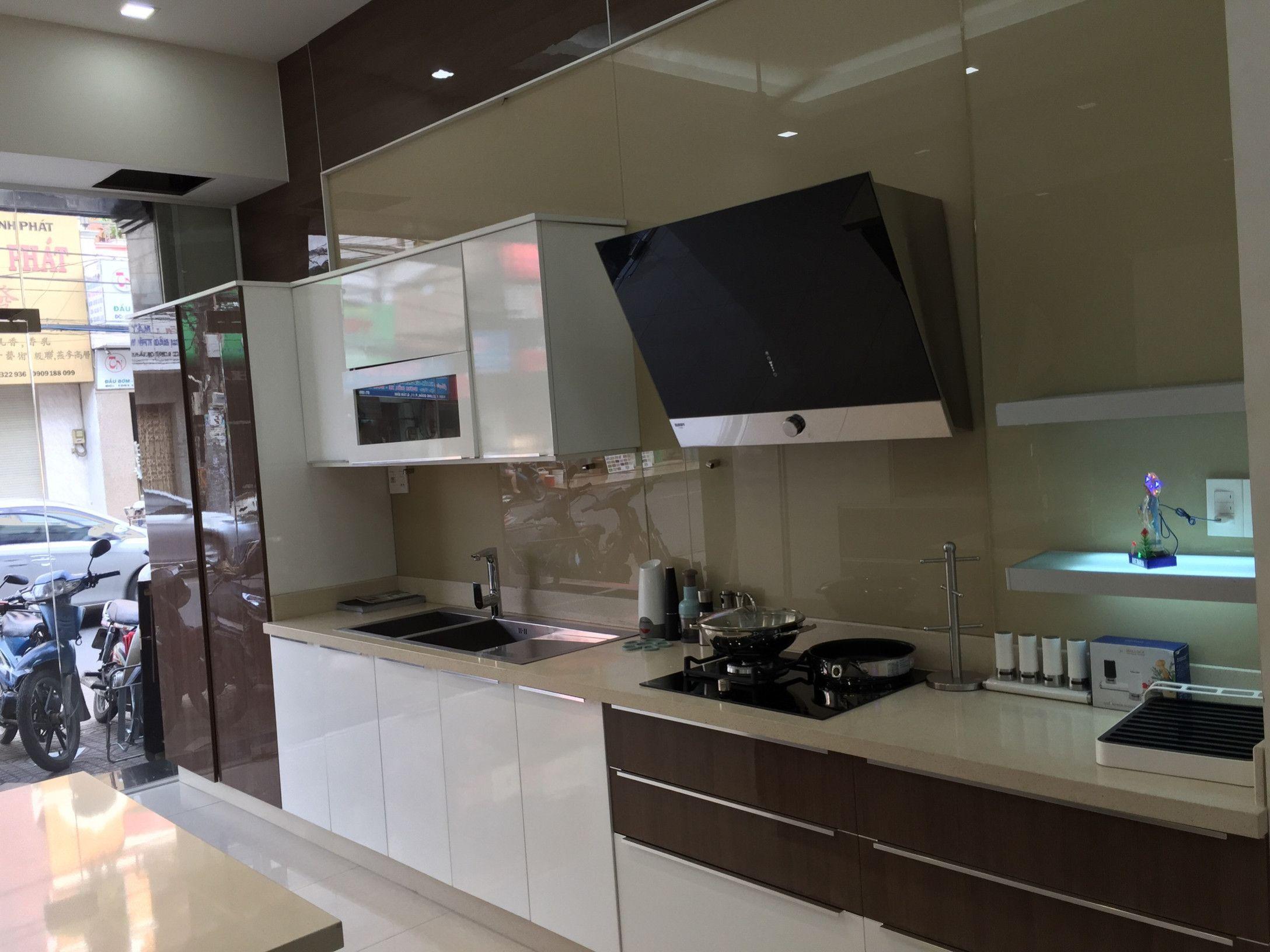 Nhà cung cấp (Thiết Bị Nhà Bếp) 1 tại TP.HCM Kitchen
