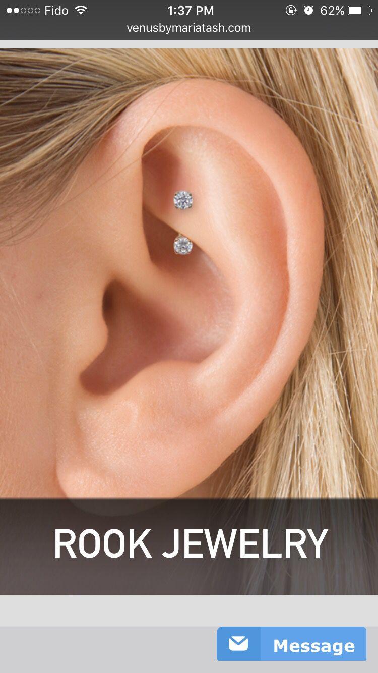 Bone through nose piercing  Pin de Tracey Rice en Ear Piercing  Pinterest  Piercings oreja