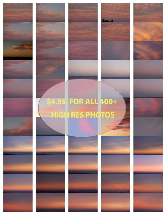 Sale 600 Australian skies for 4.95 high res by suemcaphotography overlays #sky overlays skies photography props