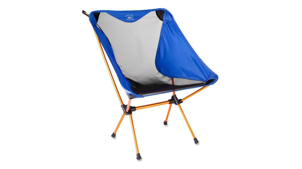 Camp Chairs Rei White For Wedding Ceremony Folding Chair Best Paint To Furniture Desk Office
