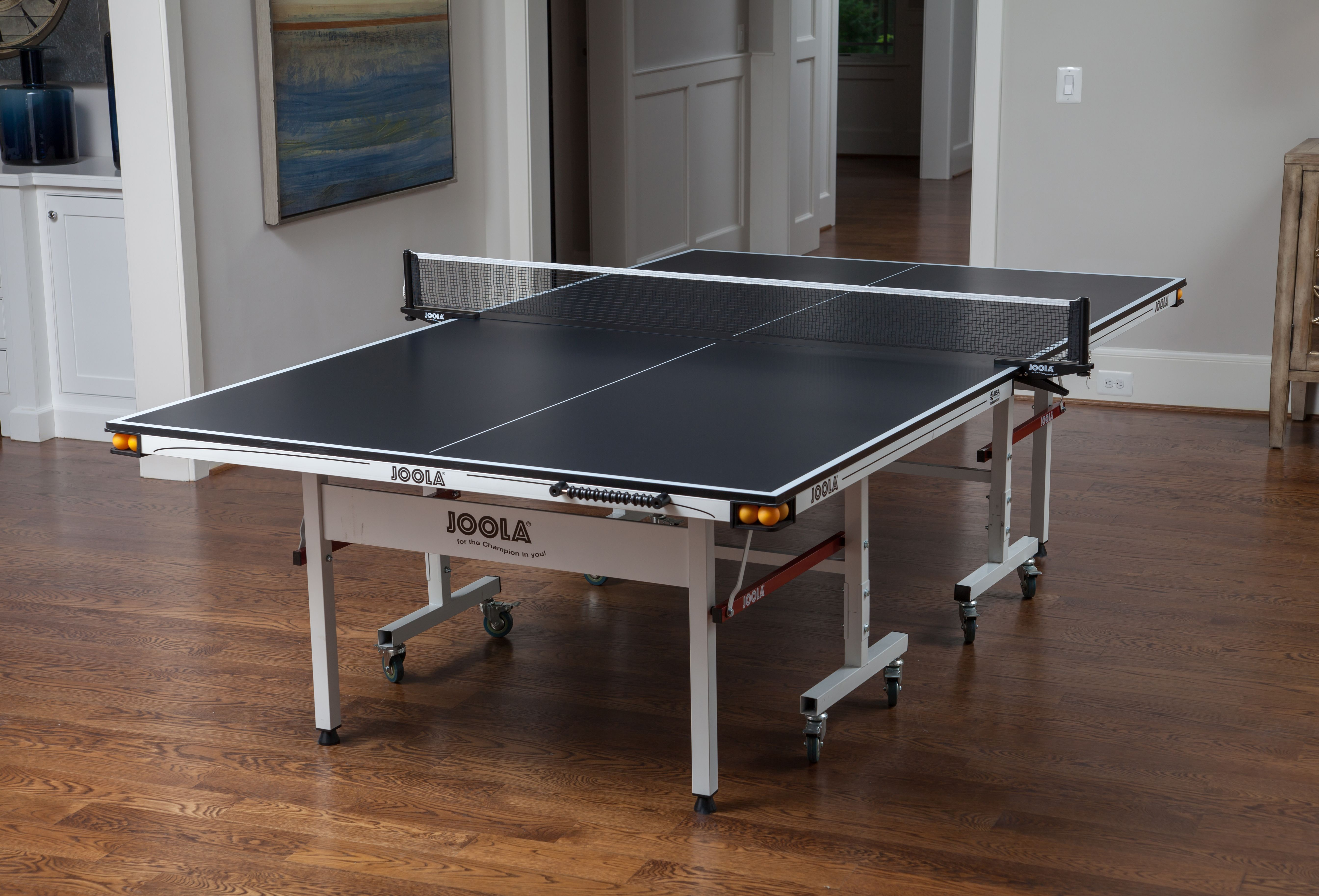 Joola Rapid Play 180 Table Tennis Table 18mm Joola Outdoor Table Tennis Table Table Tennis Ping Pong Table