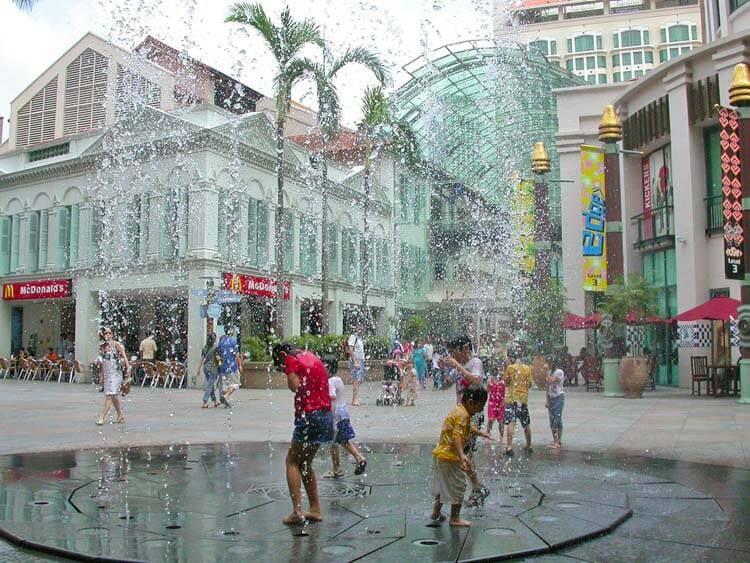 bugis junction singapore singapore mapsingapore attractionscity