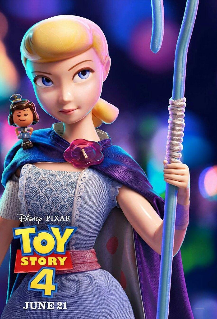 Toy Story 4 Bo Peep Bo Peep Toy Story New Toy Story Toy Story Movie