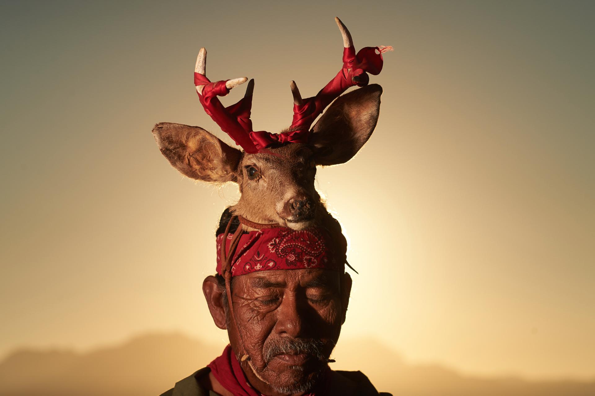 Conozca el trabajo de Diego Huerta, el fotógrafo que retrató a 'la niña más bonita de México'