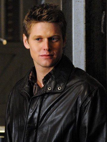 Matt ~ 100% Human ~ played by Zack Roerig