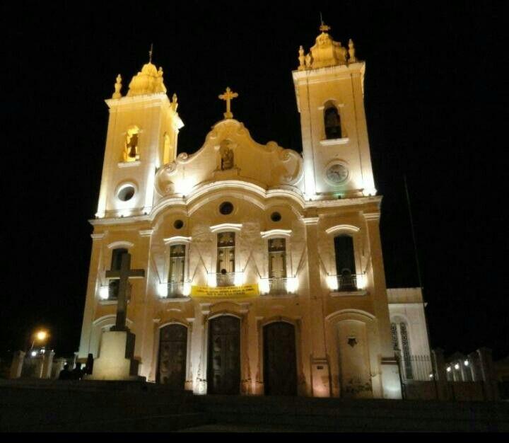 Igreja De Sao Fransico De Assis Sobral Ceara Sobral Ceara