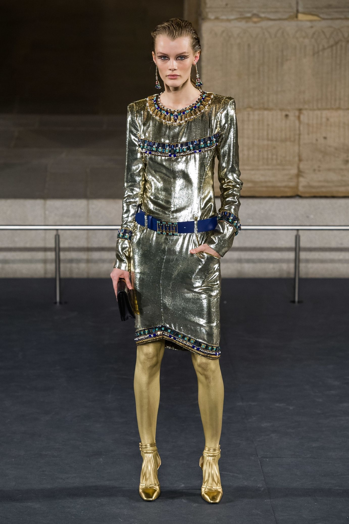 Chanel: Pre-Fall/Winter 2019-2020 | fashion must haves ...