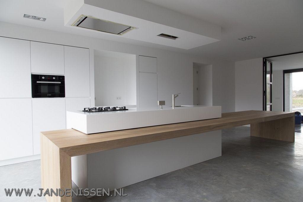 Afbeeldingsresultaat voor moderne keukens met eiland en