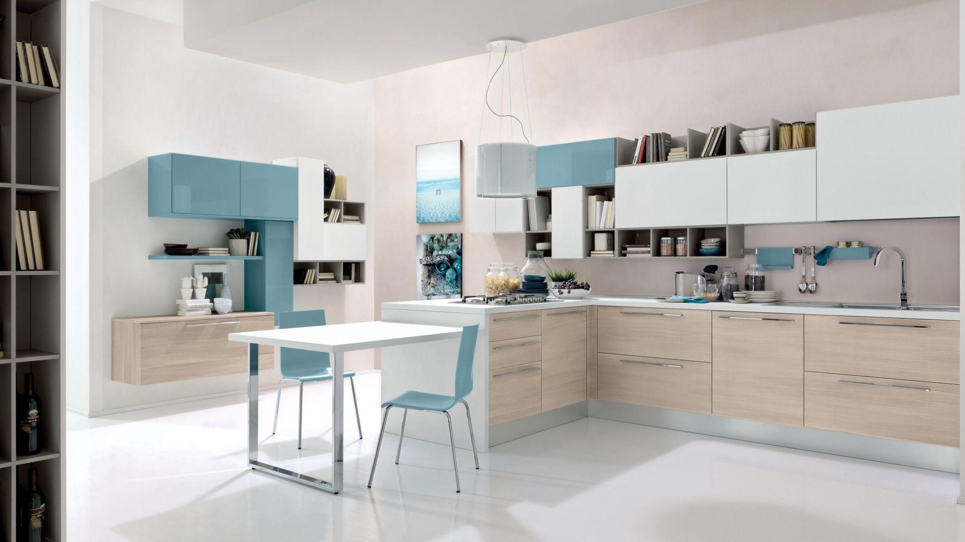 SWING - GranCasa | Cucine moderne, Decorazione cucina, Progetti di ...