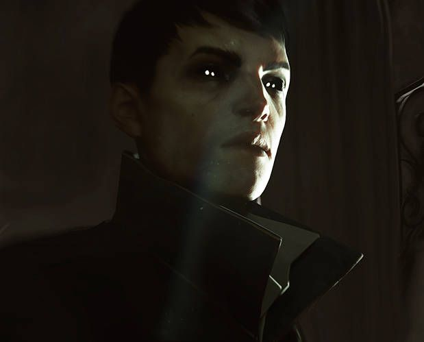 Dishonored 2 The Outsider And Void