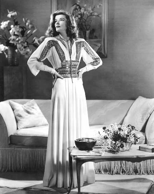Robe Katherine Hepburn