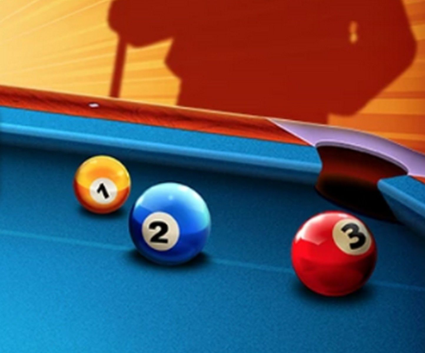New 8 Ball Pool | berlin | Snooker games, Pool games, Cool