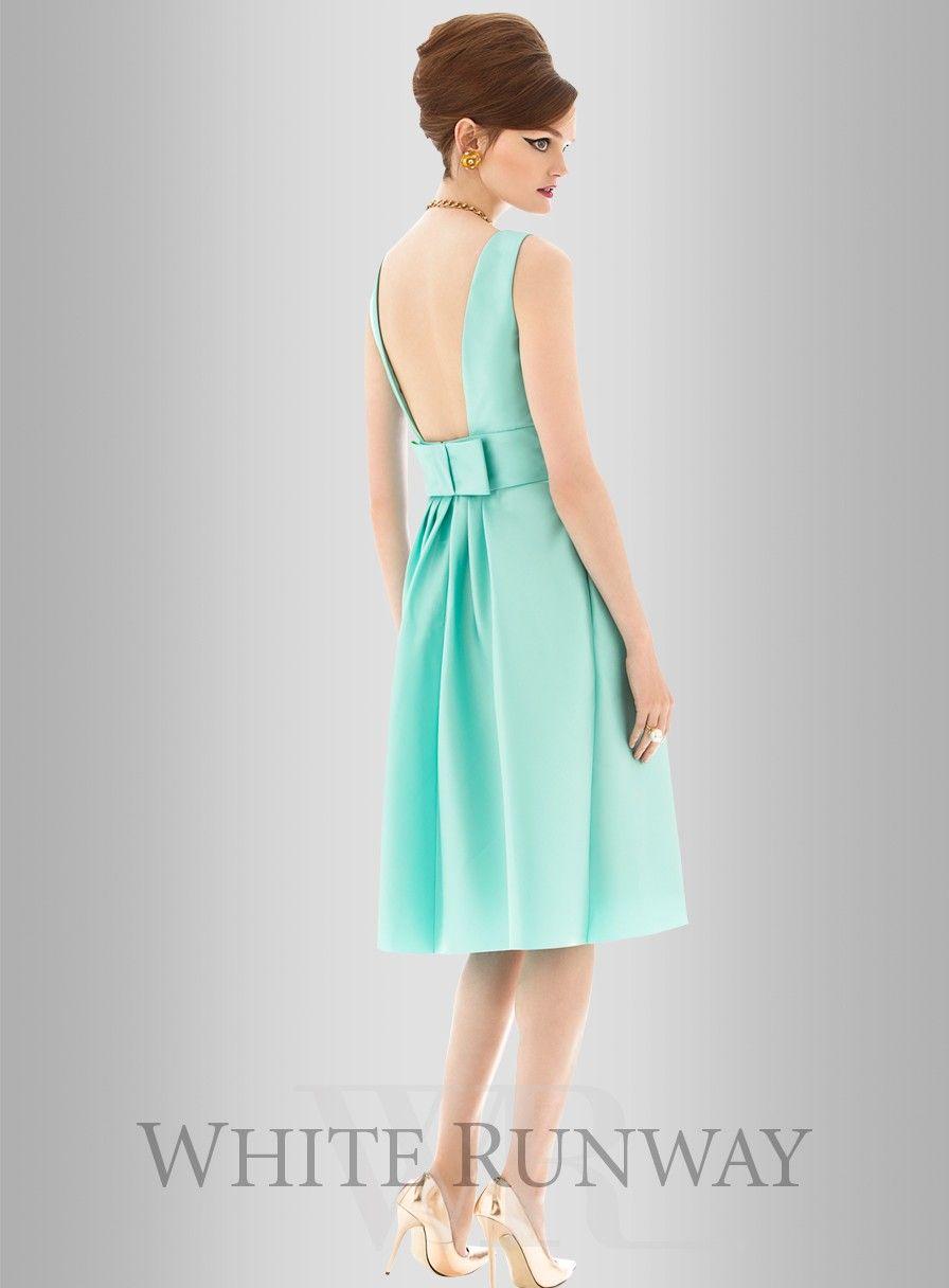 Dessy Jemma Dress | beautiful clothing | Pinterest