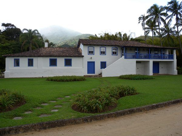 Patrimônios históricos para visitar no litoral paulista