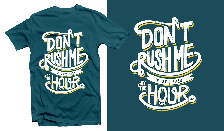 Create A Humor Design For A Mens T Shirt Self Bragging