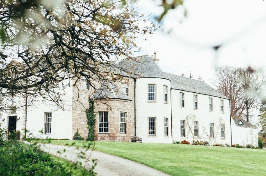 Find This Pin And More On 23 Stunning Aberdeen Wedding Venues