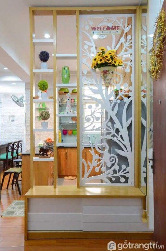 Lingkar Warna 33 Ide Inspiratif Partisi Ruangan Rumah Minimalis Modern Desain Partisi Ruang Tamu Dekor Desain Produk