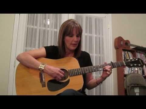 The House That Built Me Miranda Lambert Guitar Tutorial Pt 2