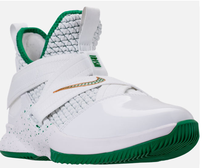size 40 ef308 e2fa0 Inspired by LeBron's playoff mission of 16 wins, the Boys ...