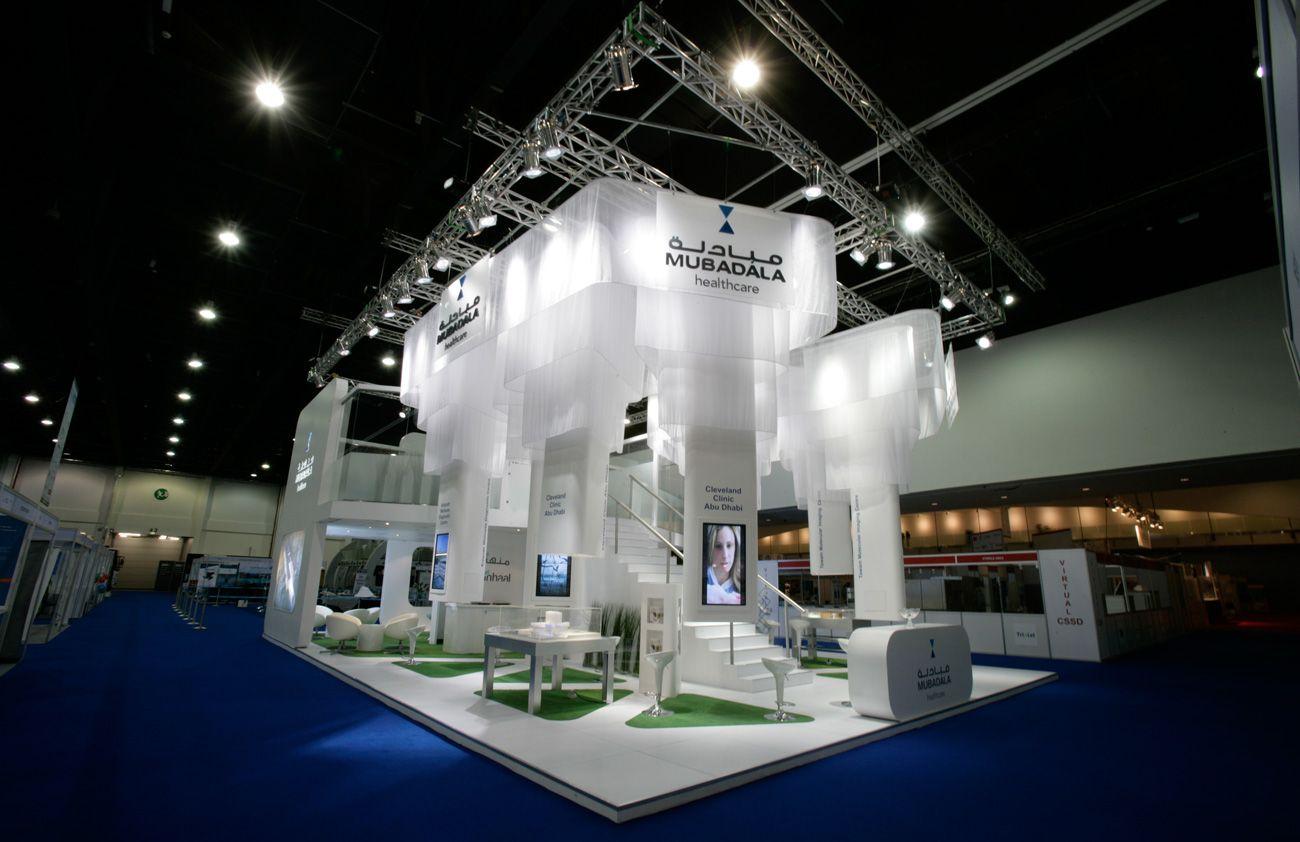 Custom Exhibition Stand Design : Custom design stands kingsmen exhibition