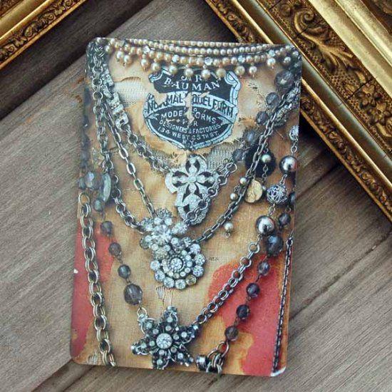 ❥ jewelry tag, biz card