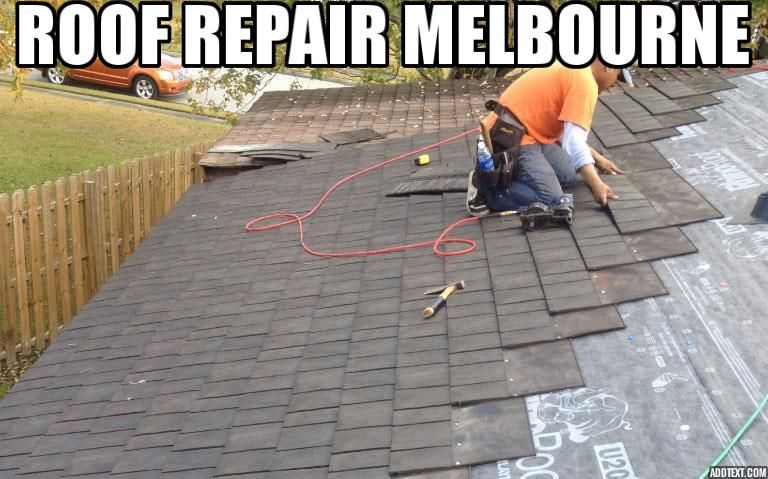 Roof Repairs Melbourne Roof Makeover Specialist Roof Repair Emergency Roof Repair Roofing Services