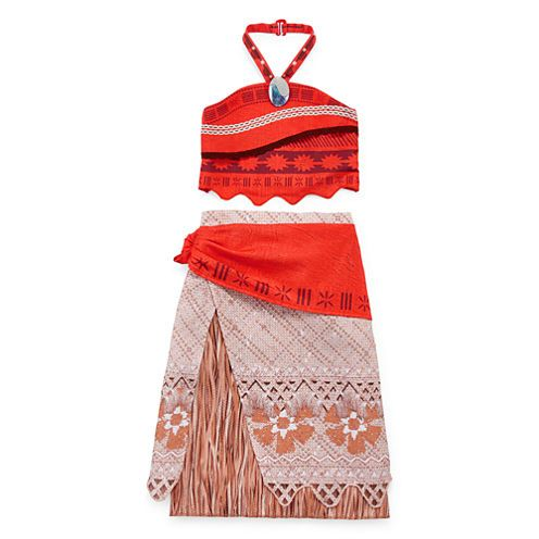 692e0c20d95f Buy Disney Girls Moana Dress Up Costume-Big Kid at JCPenney.com today and  enjoy great savings.