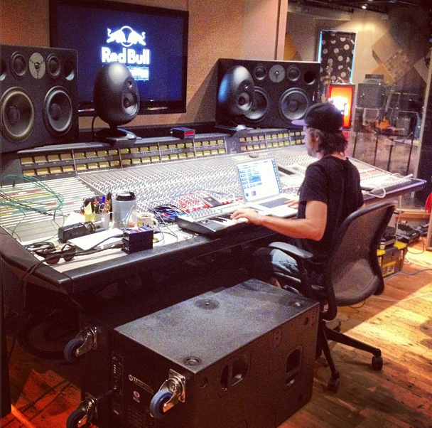 Recording Studios In North Hollywood