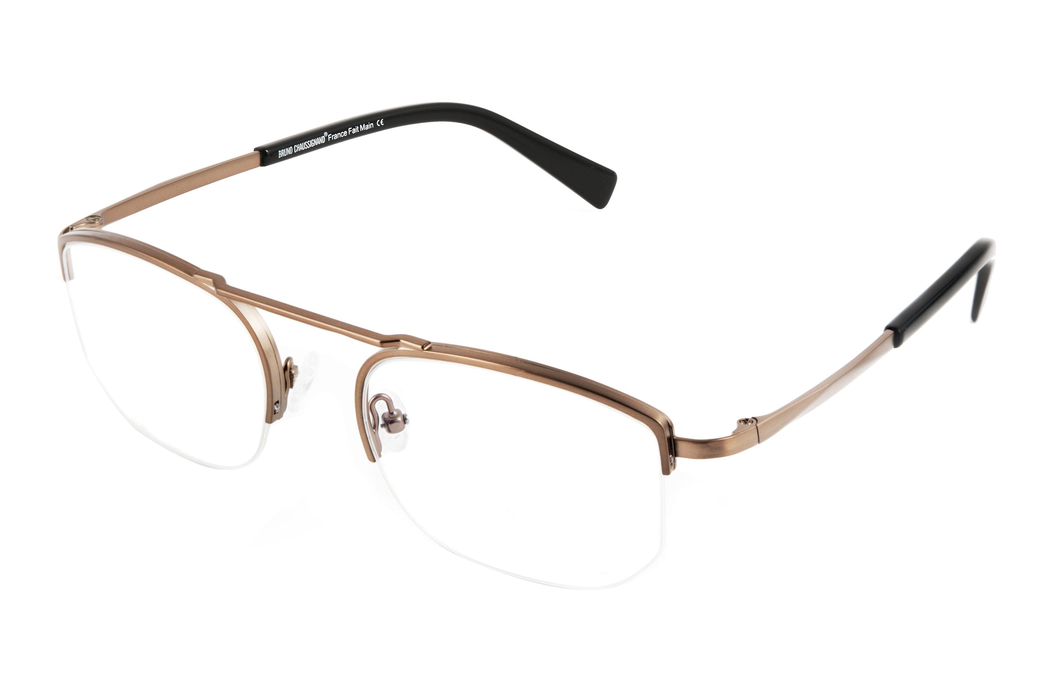 Bruno Chaussignand - GREYS (Col. LMB) France Optical Eyewear
