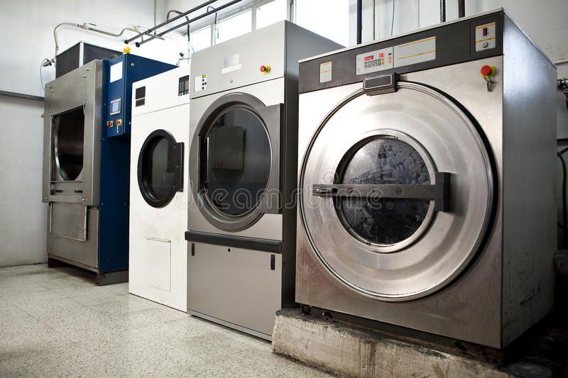 Washing machine. Industrial washing and dyeing machine , #AFF, #machine, # Washing, #Industrial, #dyeing, #washing #ad | Washing machine, Washing,  Stock photos