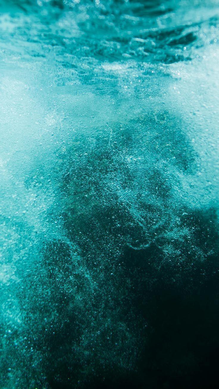 15 Turquoise iPhone Wallpapers for Mermaids Mermaid
