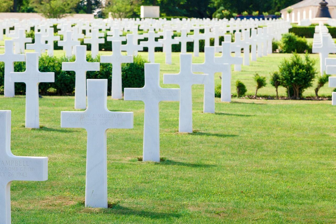 Memorial Day 2019 | American life insurance, Life, Funeral