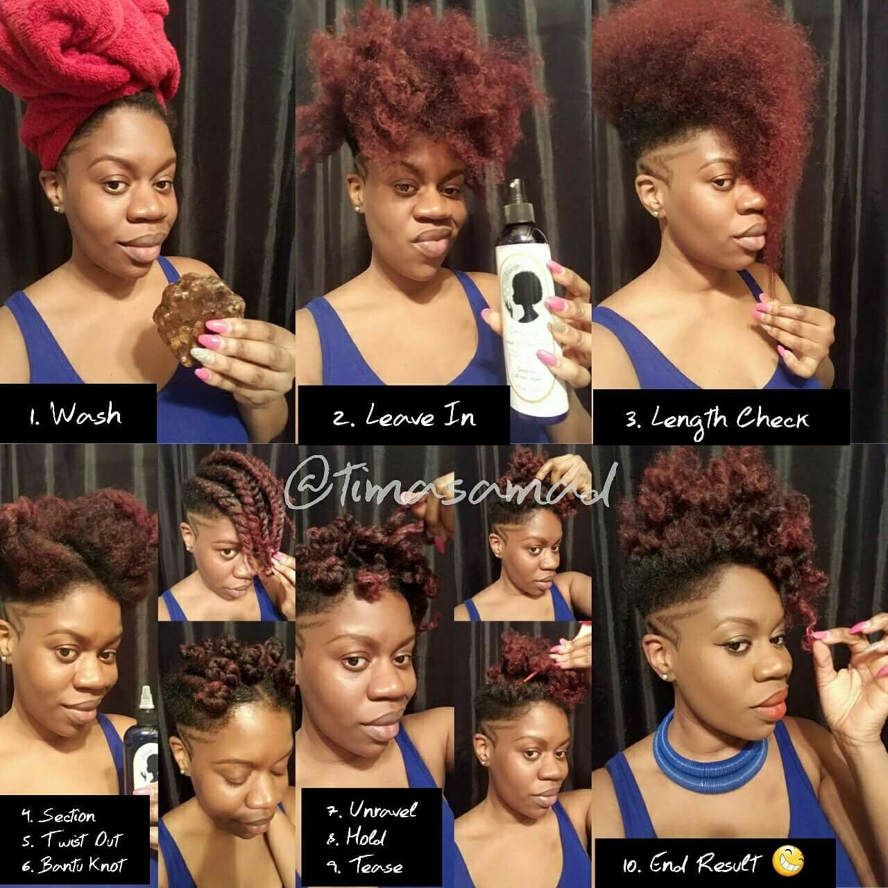 Pin by tomika on natural hairtransitioning pinterest natural