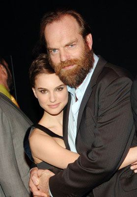 Evey And V V For Vendetta Natalie Portman And Hugo Weaving Hugo Weaving V For Vendetta Australian Actors