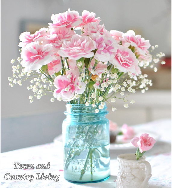Mason Jar Ideas Using Flowers 12 Gorgeous Diy S Baby Stuff