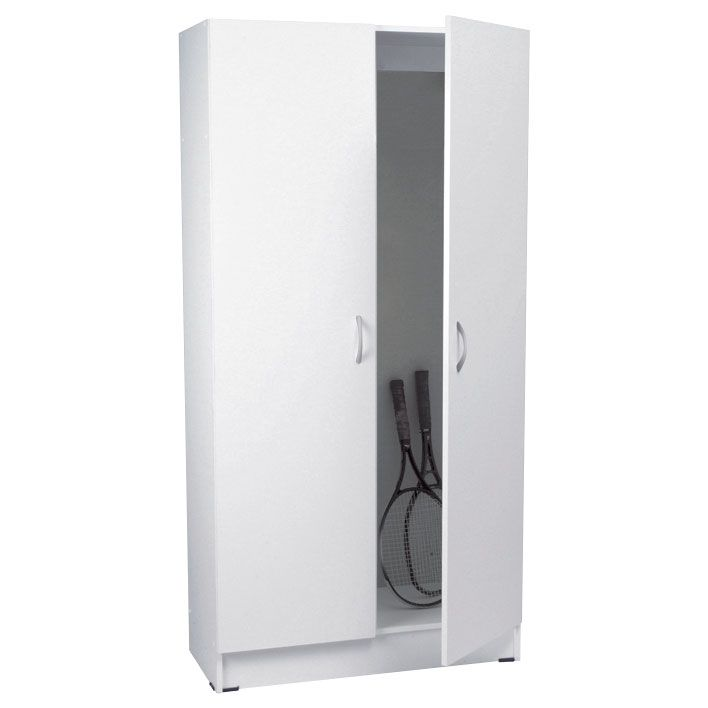 Odin Two Door Utility Cupboard Stratco Accessories