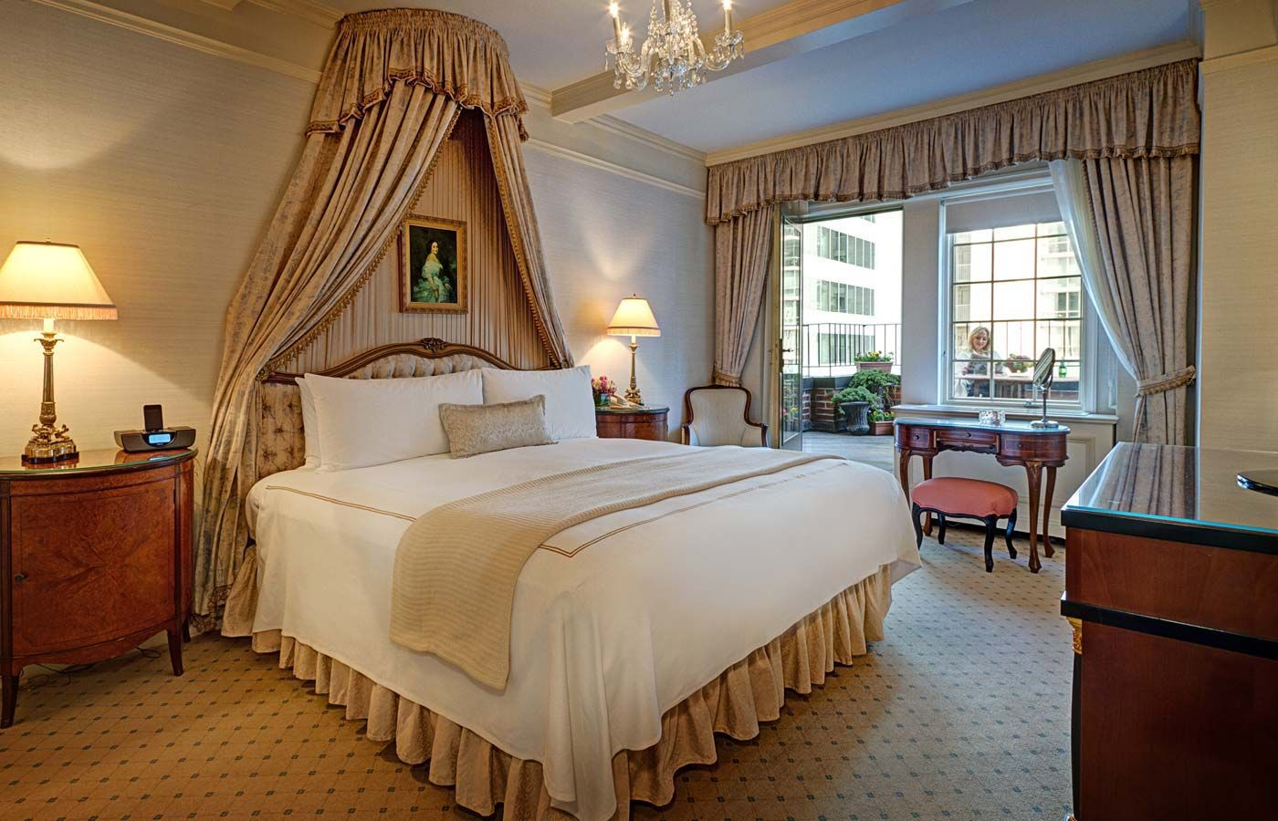 The Hotel Elysee New York Official Site Best Luxury Boutique Central Park