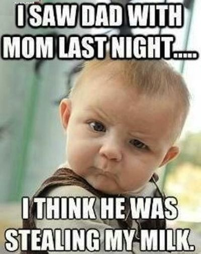 Funny Having A Baby Meme : Funny baby babies hilarious