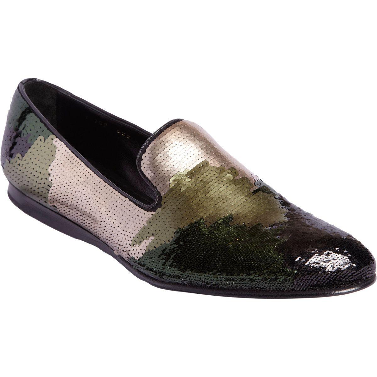 Prada Slip-Ons | Men's Prada Loafers, Boat Shoes, Espadrilles