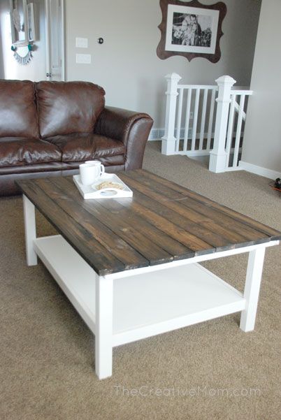 How To Build A Farmhouse Bench For Under 20 Coffee Table Farmhouse Diy Farmhouse Coffee Table Coffee Table