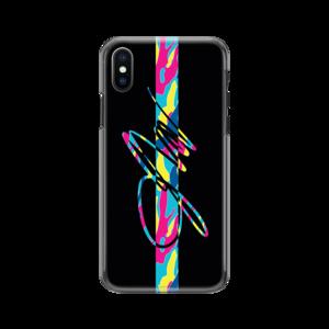 jake paul rainbro iphone case