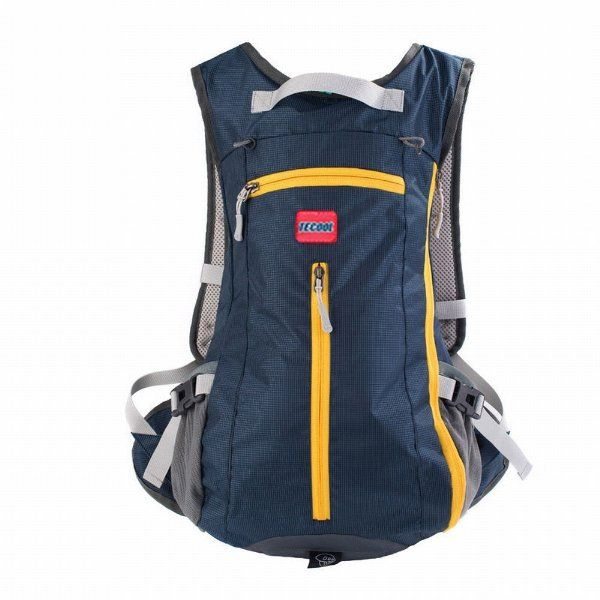 Was £49.99 > Now £20.99.  Save 58% off TECOOL(TM) 15L Outdoor Sports Backpack Shoulder Belt Causal Daypacks For Biking Cycling Traveling Camping Hiking-Dark Blue #3StarDeal, #BagsPacks, #CampingHiking, #SportsOutdoors, #TrekkingRucksacks, #Under25