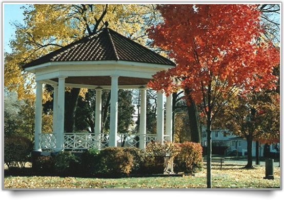 Interior And Exterior Painting In Westwood New Jersey Everyone Knows The Westwood Gazebo Now You Know Us Perf House Paint Exterior Exterior Painters Exterior