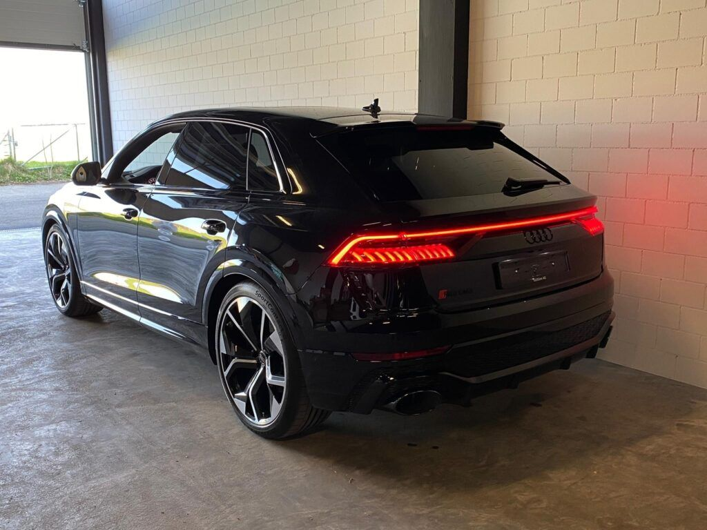 2020 Audi Rsq8 For Sale 217mph Com In 2020 Audi Audi For Sale New Luxury Cars