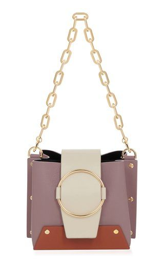 delia bucket bag Yuzefi