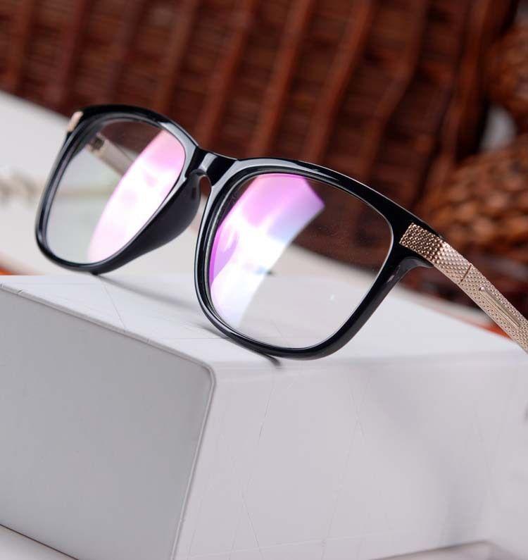 DRESSUUP Stijl Legering Vintage Bril Vrouwen Brillen Frame Leesbril Optische Brilmontuur Computer Oculos Gafas