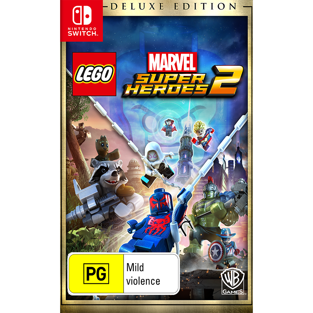 spider man ps4 deluxe edition eb games