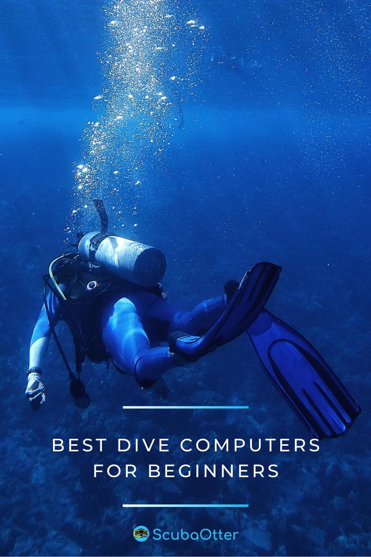 5 Best Beginner Scuba Dive Computers (2020 Updated) in ...